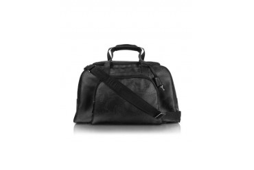 1a Prima Classe - Geoblack Medium Travel Bag