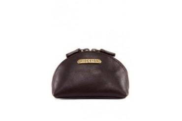Hidesign Leather Coin Pouch