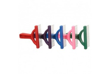 Tough-1 Grooming Rake - 6 Pack