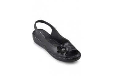 BETTINA Shoes Zanetta Comfort Flat Shoes