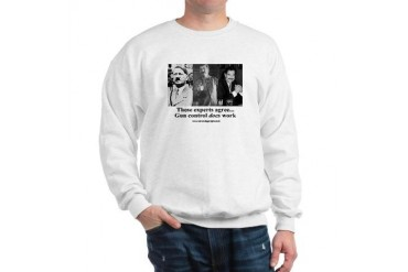 Politics / government Sweatshirt by CafePress