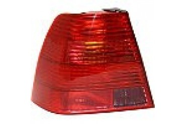 2000-2003 Volkswagen Jetta Tail Light Replacement Volkswagen Tail Light 67389