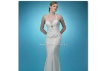 Landa Destinations Wedding Dresses - Style D335