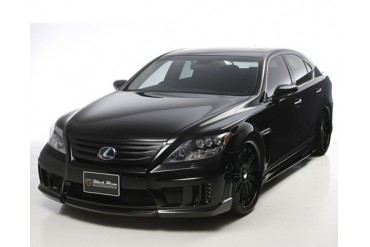 Wald International Black Bison Aerodynamic Body Kit Lexus LS600hL 10-12