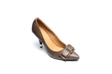 Michaela Pointed Closed Heels