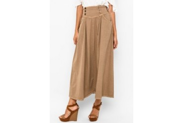 Cosmo Polite Skirt Jeans Chinos