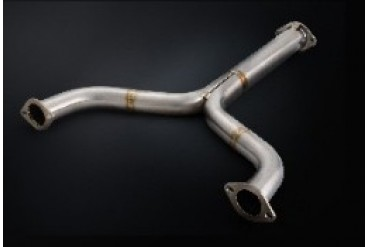 Amuse R1 Titan Front Pipe Straight Nissan 370Z 09-14
