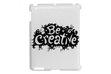 Music iPad 2 Hard Case by CafePress