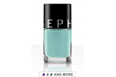 Sephora Colour Hit Nail Polish No. 67 Green Tea Time
