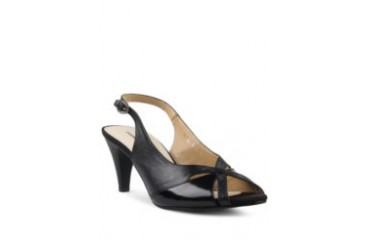 Marelli Ladies NORA Heels BLACK