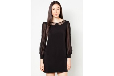 DressingPaula Long Sleeves Dress