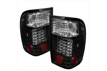 Spyder Auto Group LED Tail Lights 5003751 Tail & Brake Lights