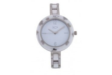 XC38 White/Silver watch 701902013M1