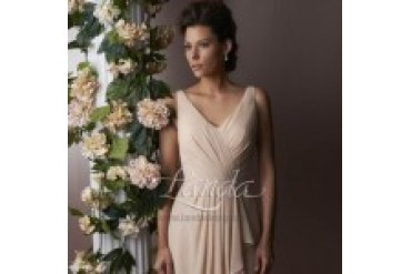 "Landa Lily Maids ""In Stock"" Bridesmaid Dress - Style LM106"