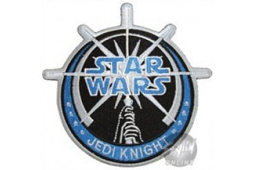 Star Wars Jedi Knight Patch