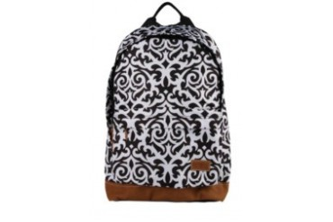 Patternz Bliss Computer School Backpack 3