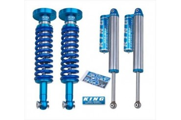 King Shocks OEM Performance Shock Kit 25001-620 Shock Absorbers