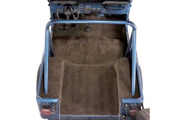 Auto Custom Carpet Standard Molded Carpet Kit  145834640 Carpet Kit