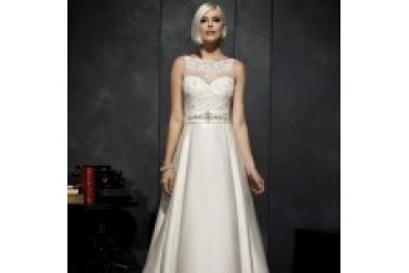 Kenneth Winston Wedding Dresses - Style 1516