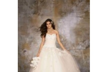 Coco Anais Wedding Dresses - Style AN156