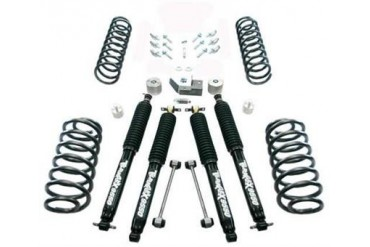 TeraFlex 2 Inch Lift Kit 1241200 Complete Suspension Systems and Lift Kits