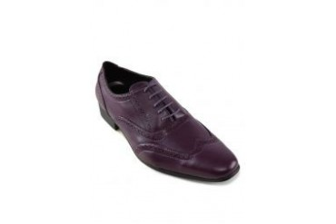Knight Lace Up Dress Shoes