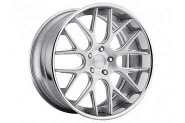Niche Wheels 3-Piece Series A300 Circuit 24 Inch Wheel