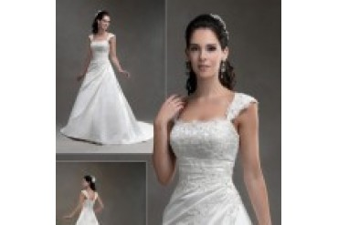 Venus Angel and Tradition Wedding Dresses - Style AT4425