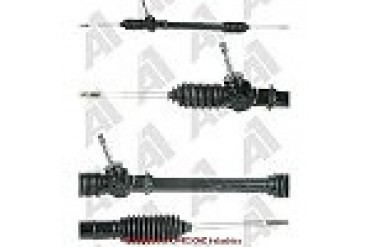 2004-2010 Chevrolet Malibu Steering Rack A1 Cardone Chevrolet Steering Rack 23-1810
