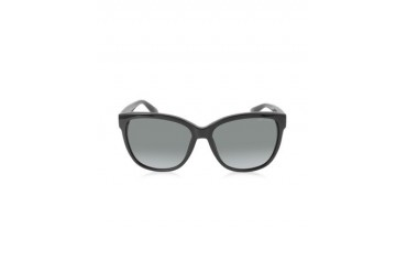 CHANTY/S 29AHD Black Acetate Women's Sunglasses