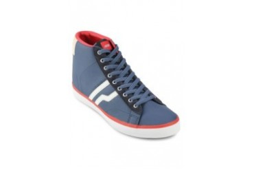 PIERO Volume High Sneakers