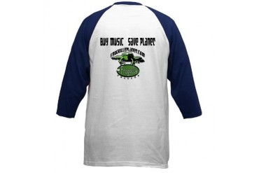 Baseball Baseball Jersey by CafePress