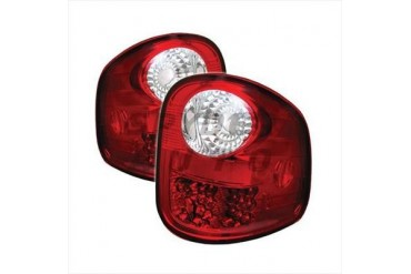 Spyder Auto Group LED Tail Lights 5003423 Tail & Brake Lights