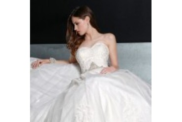 Davinci Quick Delivery Wedding Dresses - Style 50193