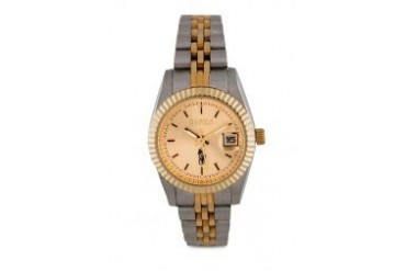 GS Polo GS Polo watch LT-4001-400 Gold