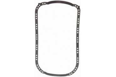 1984-1989 Honda Accord Oil Pan Gasket Felpro Honda Oil Pan Gasket OS30469R 84 85 86 87 88 89