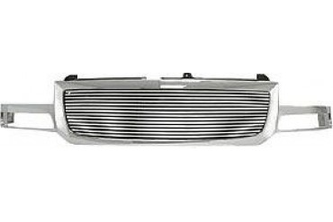 2003-2006 GMC Sierra 2500 HD Grille Assembly Street Scene GMC Grille Assembly 950-75564 03 04 05 06