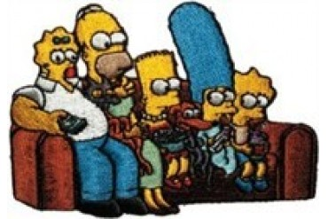 Simpsons Patch