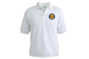 Vietnam Veterans of America Golf Shirt