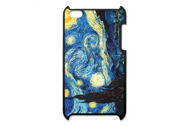 Van Gogh - Starry Night iPod Touch 4 Case