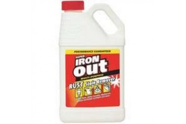 SUPER IRON OUT IO65N RUST STAIN REMOVER-4 POUNDS 12 OUNCES-MULTI PURPOSE RU
