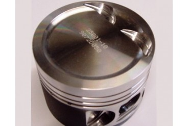 Wossner 3.0L 86.5mm 81 Pistons Toyota Supra Turbo 2JZ-GTE 93-98