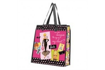 Barbie Can You Imagine the Size of My Closet Tote Bag