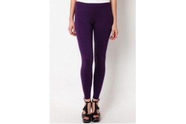Amary Cotton Spandex Legging