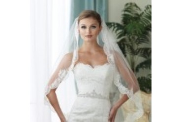 The Berger Collection Veils - Style 9530
