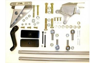 Mountain Off Road Enterprises Steering Correction Kit Stage Two 9940 Steering Kit