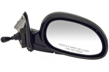 1992-1995 Honda Civic Mirror Dorman Honda Mirror 955-139 92 93 94 95