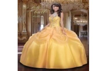 Disney Royal Ball - Style 41004 Belle