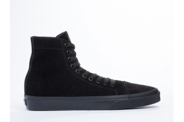 UNIF 101s Mens in Black size 8.0