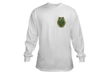 Military Police Corps Military Long Sleeve T-Shirt by CafePress